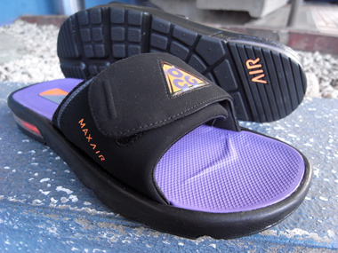 3ebe9d2a9f5a Nike Air Moray Acg 2 Slides