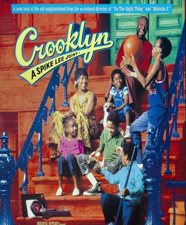 Crooklynspikelee1994dvd