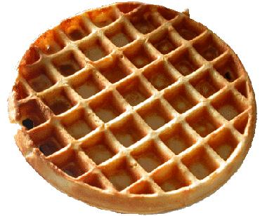 Wafflepic