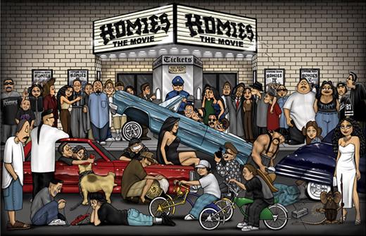 Homiesthemovie