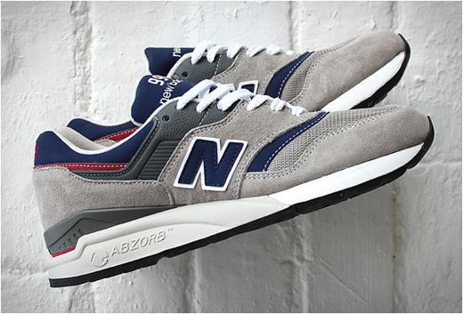 Newbalance997