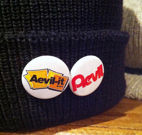 Aevil