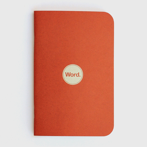 Wordnotebooksorange700
